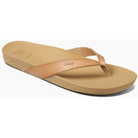 Reef Cushion Bounce Court Teenslippers Dames, natural